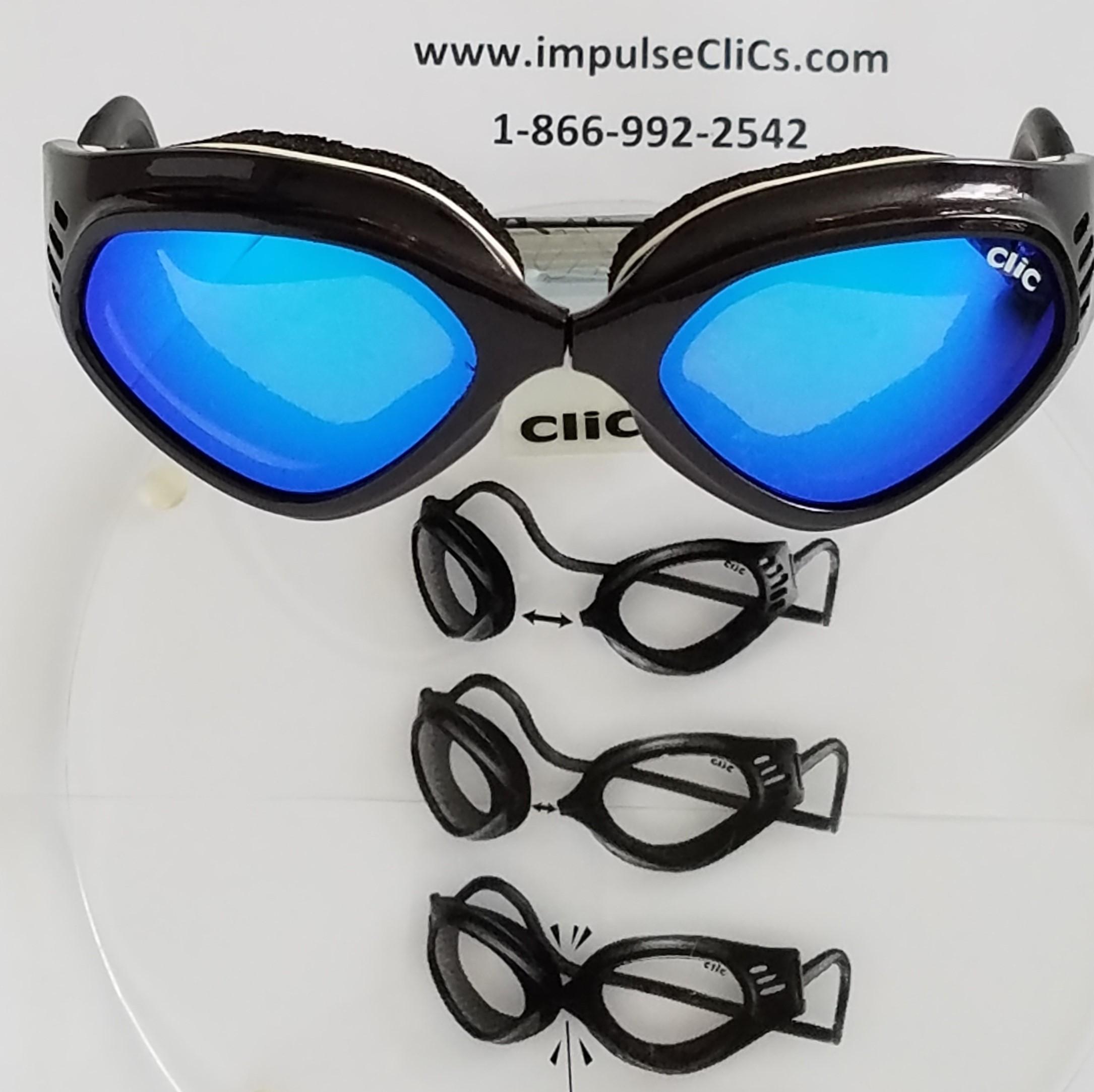 Clic Goggles
