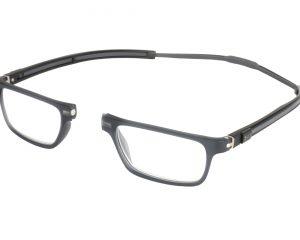 executive tube clic reading glasses