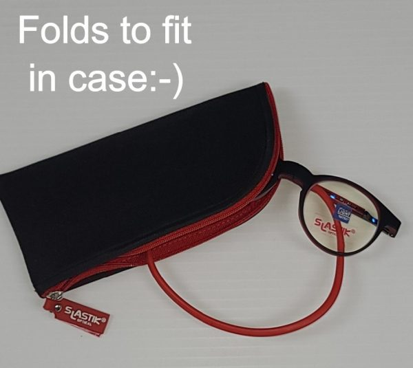 slastik eyewear case